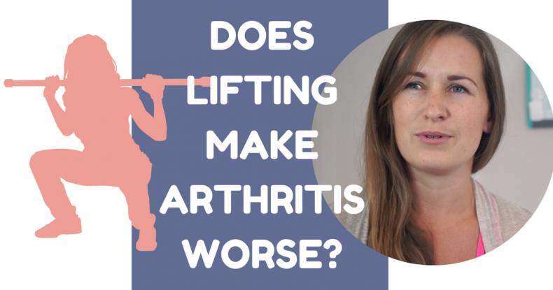 Knee Osteoarthritis, Pain and Exercise, Dumb Rules w Greg Lehman