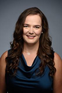 Sarah Haag headshot