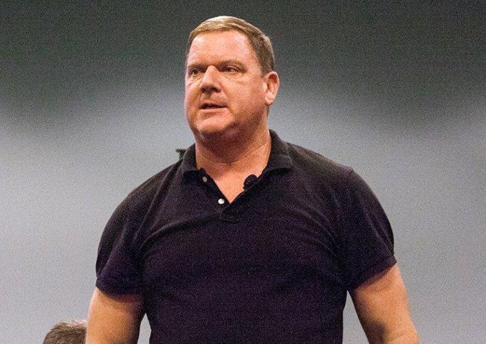 Photo of Dan John